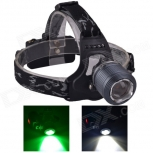 LED Headlamp SingFire SF-647G 2-LED Cree XP-E R2