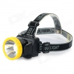 Cheap LED Headlamp 182lm Cree XP-E Q5