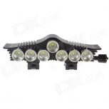 Bike LED light TrustFire TR-D013 7-LED Cree XM-L2 T6