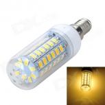 LED bulb Marsing E14 10W 1000lm 3500K