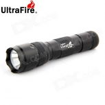 LED Flashlight Ultrafire WF-502B 1-LED 900LM Cree XP-L V5