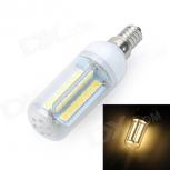 LED bulb Marsing E14 10W 900LM 3500K