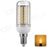 LED bulb E14 6W 800LM 3000K