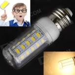 LED bulb E27 10W 500lm 3000K