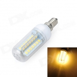 LED bulb Marsing E14 Cross Design 10W 1000lm 3500K
