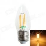Candle LED bulb Zweihnder E27 4W 380LM 3500K