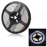 LED White Light Strip Waterproof 50W 2000lm 6500K 300-SMD 3528 LED