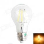 LED bulb Zweihnder W102 E27 4W 380LM 3500K LED
