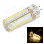 LED bulb JR-LED G4 7W 500lm 3300K