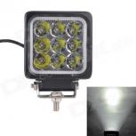 LED spotlight MZ 27W 2295LM 6000K