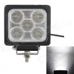 Worklight Driving LED Lamp MZ 50W 4250LM 6000K Cree XM-L U2