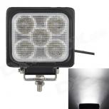 Worklight Driving LED Lamp MZ 50W 4250LM 6000K Cree XM-L U2