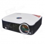 LED projector PH5 2500lm 1080P LCD Full HD