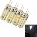 LED bulbs YouOKLight G4 1.5W 100lm 6000K 4 PCS