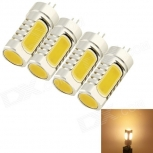 LED bulbs YouOkLight G4 6W 580lm 3000K (4 PCS)