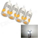 LED bulbs YouOkLight G4 5W 480lm 6000K (4 PCS)