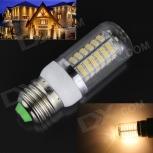 LED bulb E27 5W 500lm 3000K