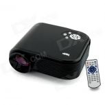 Portable Mini LED Projector TWP HX868
