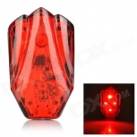 LED taillight for bike HJ-031