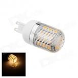LED bulb G9 4W 3000K 220lm