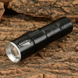 LED Flashlight  XP-E R5 120lm