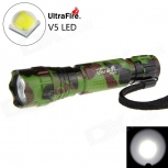 LED Flashlight Ultrafire 501B XP-L V5 LED