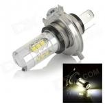 LED bulb SENCART H4 P43T 80W Cree XP-E Q5 6000K 480lm