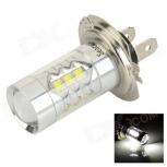 LED bulb SENCART H7 PX26D 80W Cree XP-E