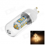 LED bulb OU8-2 G9 6W 3000K 390lm