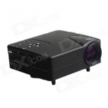 LED projector GB580 Mini 1080P