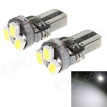 LED bulbs E0141 T5 1W 2 PCS