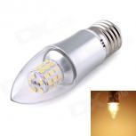LED bulb E27 7W 3000K 800lm