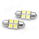 LED Festoon 31mm 2W