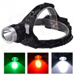 LED Headlamp SingFire SF-648G 300lm