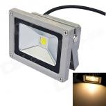 LED spotlight JIAWEN FL-10W-001-WW  10W