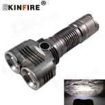 LED Flashlight KINFIRE KF-230 XM-L U2