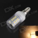 LED bulb E27 7W 3000K 600lm