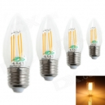 LED bulbs Zweihnder W019 E27 4W 4PCS