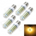LED bulbs Marsing E27 12W 3000K 1200lm 5Pcs