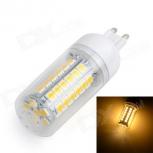 LED bulb Marsing G9 8W 3000K 800lm
