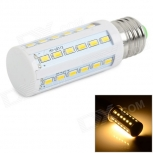 LED bulb E27 7W 36x 5730 SMD LED 3000K 700lm
