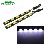 Daytime Running Light Carking 20W DRL 2PCS