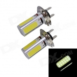 LED bulbs H7 10W 5555K 900lm COB