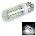 LED bulb E27 8W 7800K 438lm