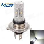 LED bulb MZ H4 30W 1500lm 6500K 6x Cree XT-E