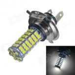 LED bulb JIAWEN H4 5W 6500K 350lm 102x SMD 3528 (DC 12V)