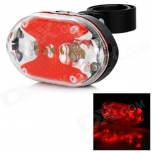 Bike Tail LED Lamp J-RT08
