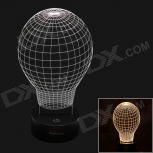 3D LED Lamp Bulb FineSource FS-DP