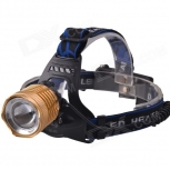 LED Headlamp SingFire SF-650 XM-L U2