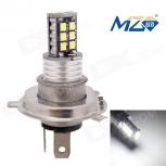 LED bulb MZ H4 3W 6500K 300lm SMD 2835